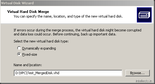 image thumb11 Using Virtualization for Rapid SharePoint Development