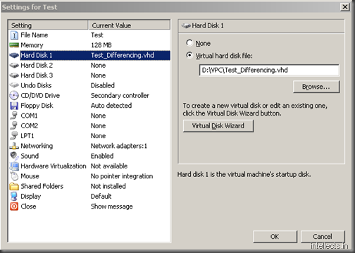 image thumb7 Using Virtualization for Rapid SharePoint Development
