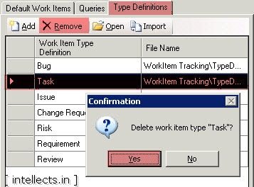 tfsprocesseditortemplate08 thumb TFS 2005 Customize Work Item Template and Process Template   Part III