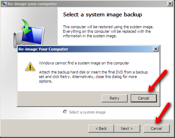 image thumb2 Boot From VHD   Replacing Vista or Windows 2008 Bootloader with Windows 7 Bootloader